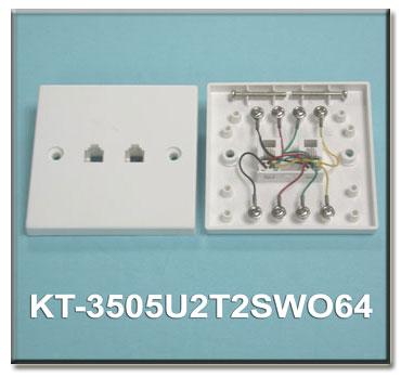 KT-3505U2T2SWO64